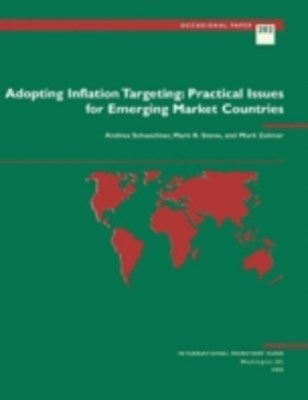 (ebook) Adopting Inflation Targeting: Practical Issues for Emerging Market Countries