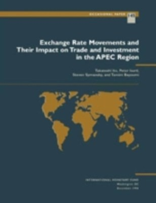 (ebook) Exchange Rate Movements and Their Impact on Trade and Investment in the APEC Region