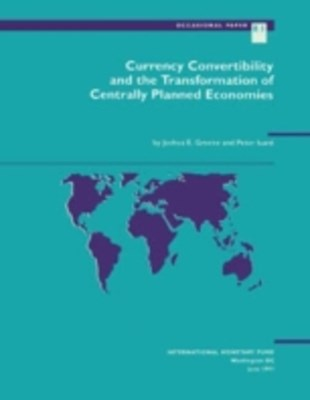 (ebook) Currency Convertibility and the Transformation of Centrally Planned Economies