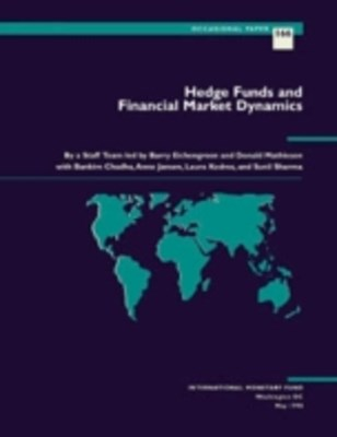 (ebook) Hedge Funds and Financial Market Dynamics