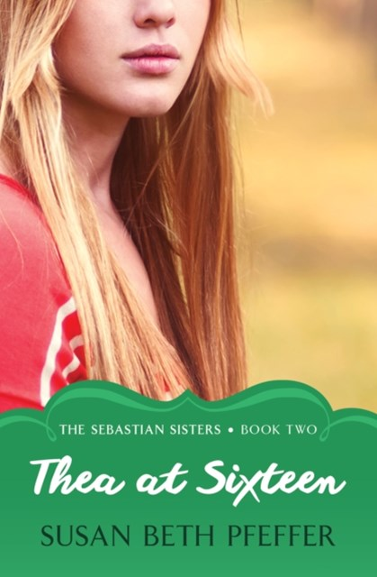 (ebook) Thea at Sixteen