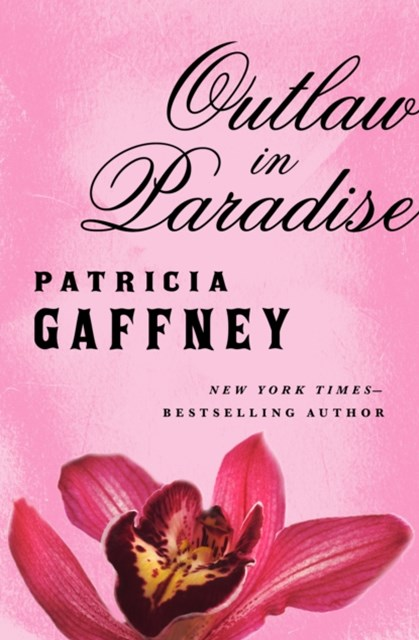 (ebook) Outlaw in Paradise