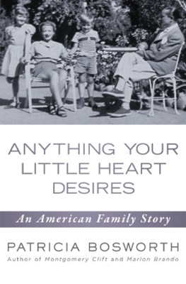 (ebook) Anything Your Little Heart Desires
