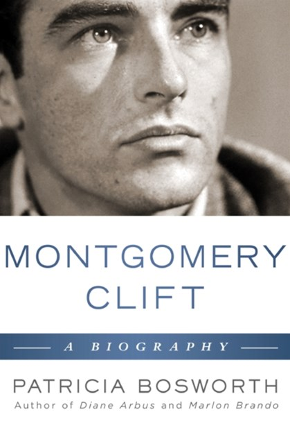 (ebook) Montgomery Clift