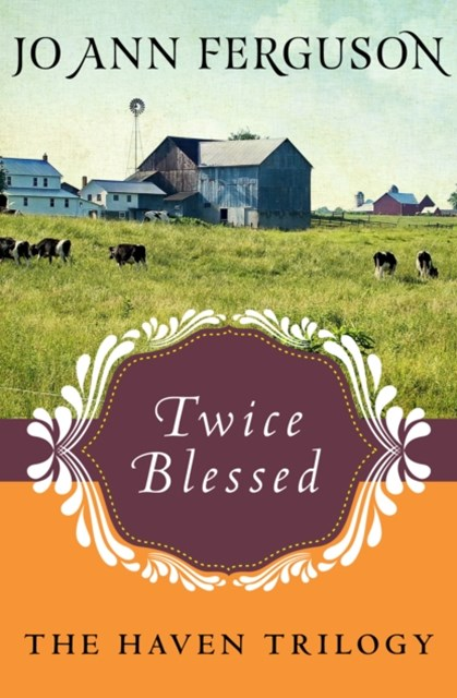 (ebook) Twice Blessed