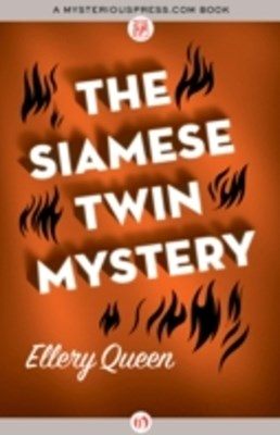 (ebook) Siamese Twin Mystery