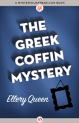 (ebook) Greek Coffin Mystery