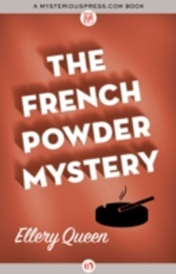 (ebook) French Powder Mystery