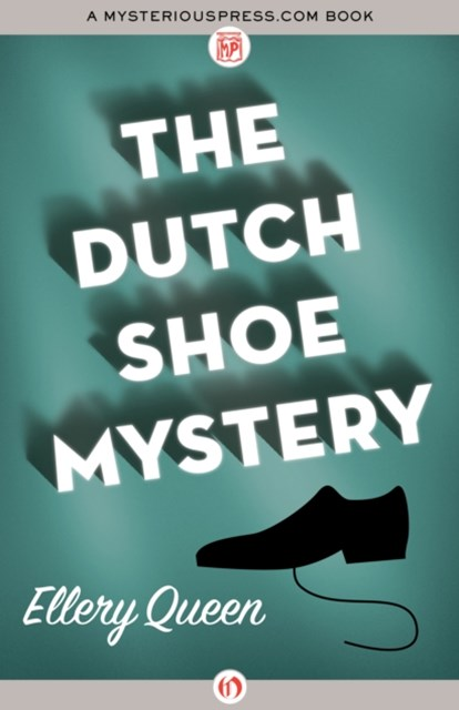 Dutch Shoe Mystery