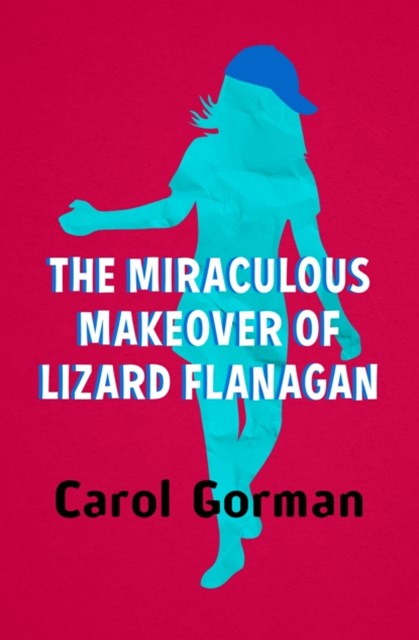 The Miraculous Makeover of Lizard Flanagan