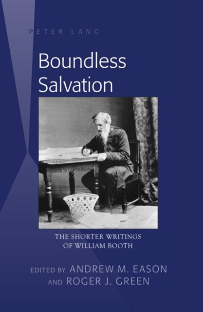 (ebook) Boundless Salvation