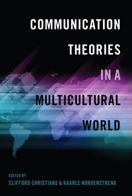 (ebook) Communication Theories in a Multicultural World