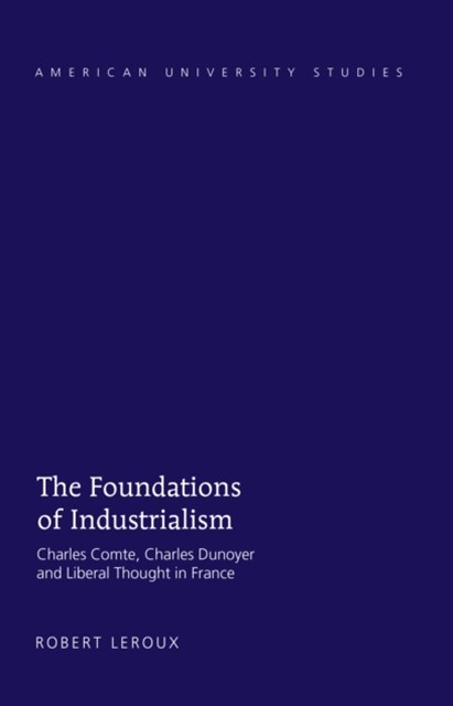 (ebook) Foundations of Industrialism