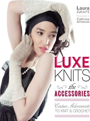 Luxe Knits: The Accessories