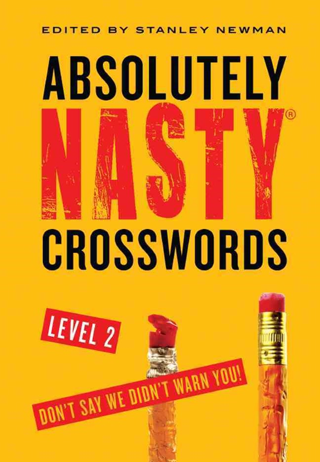 Absolutely Nasty-« Crosswords Level 2