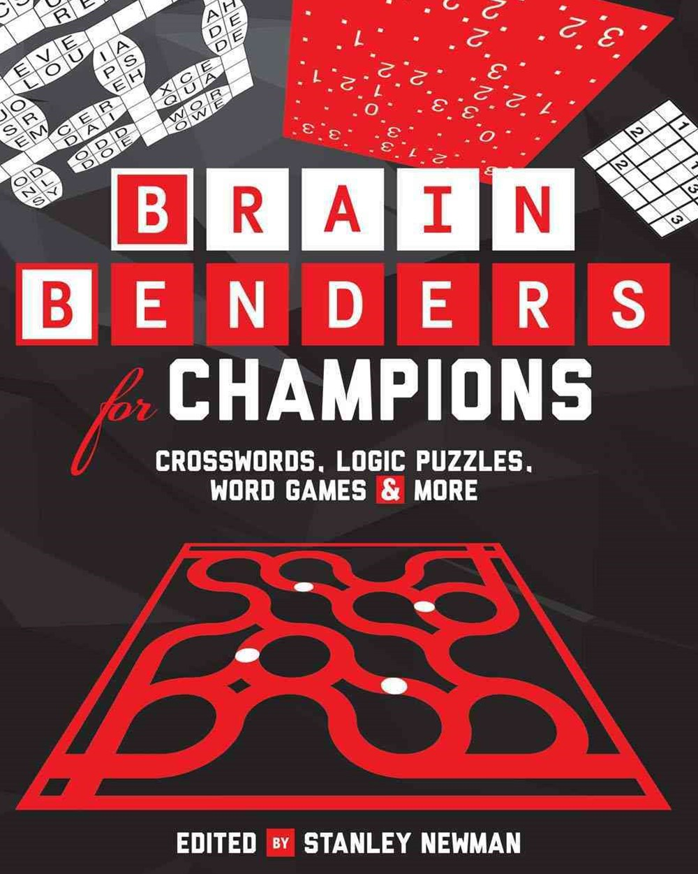 Brain Benders for Champions