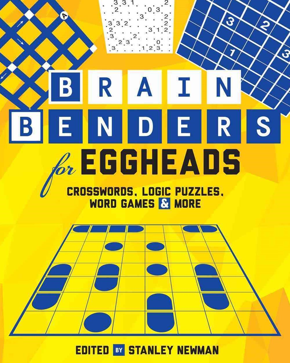 Brain Benders for Eggheads