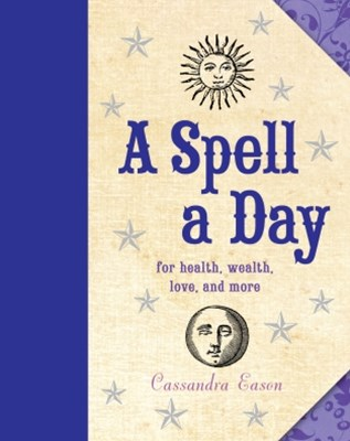 (ebook) A Spell a Day