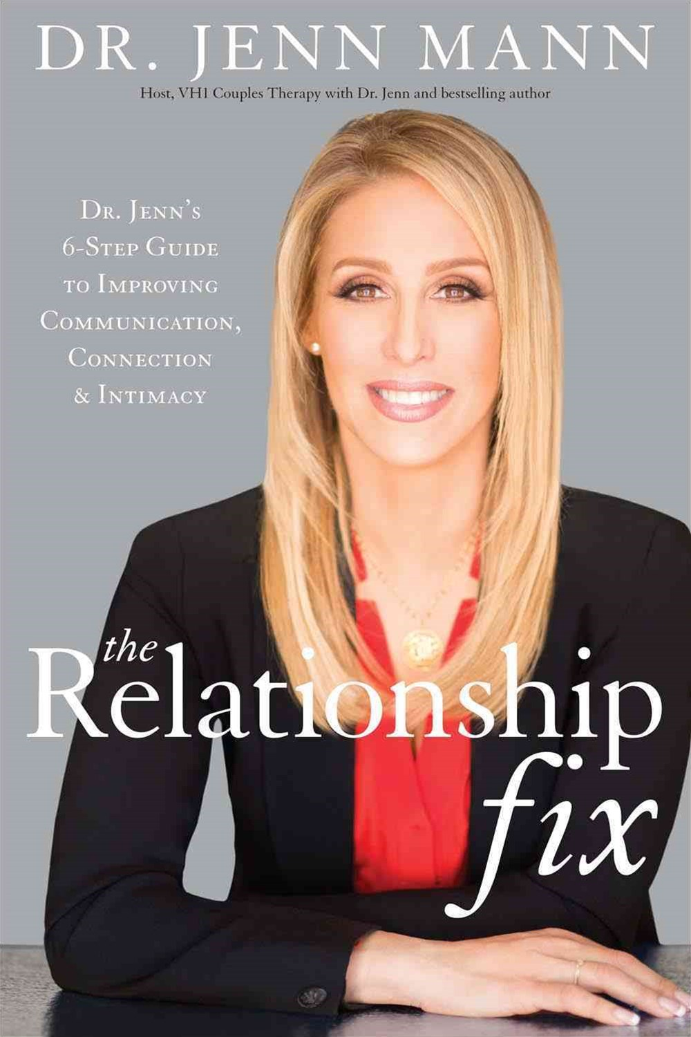 The Relationship Fix