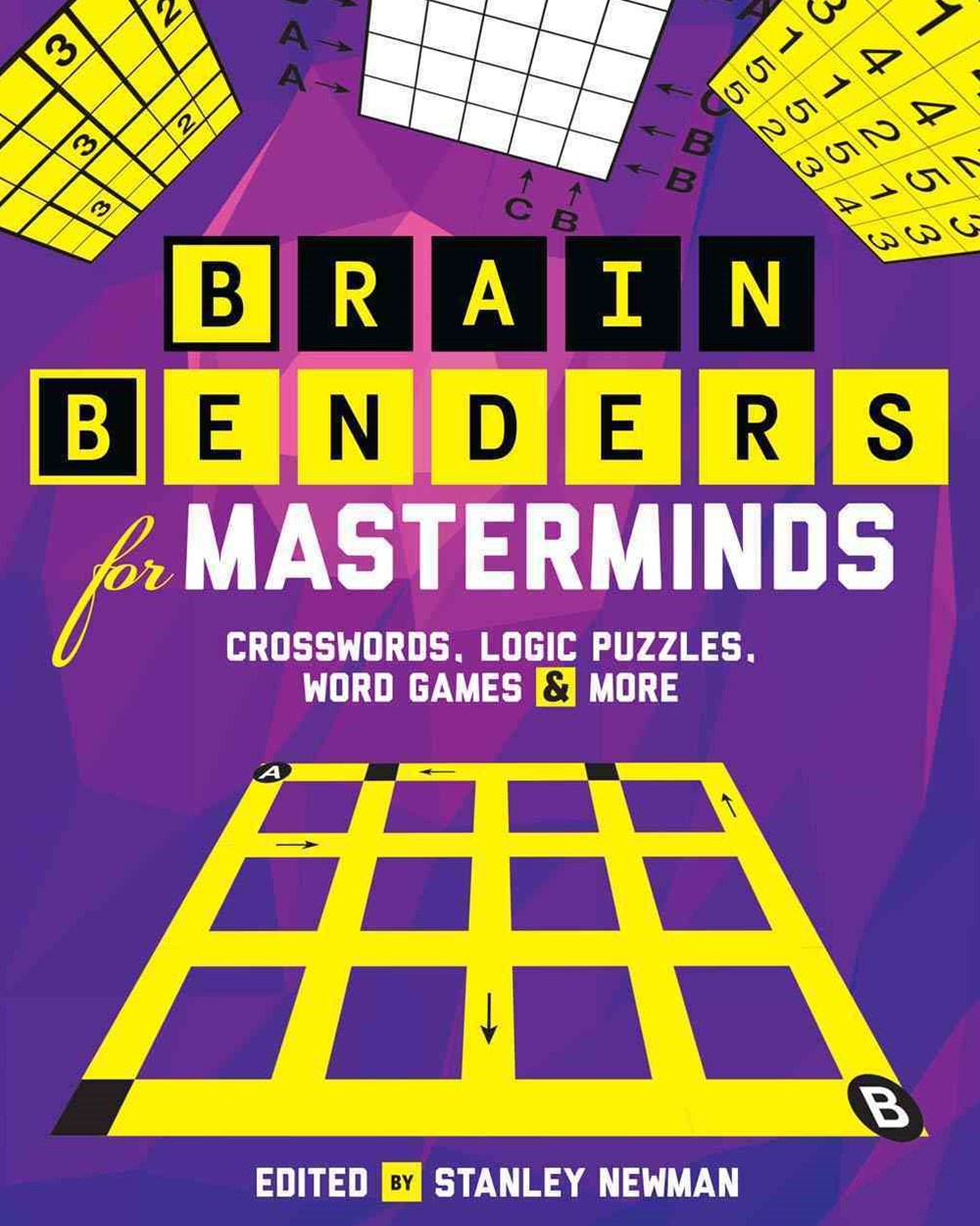 Brain Benders for Masterminds