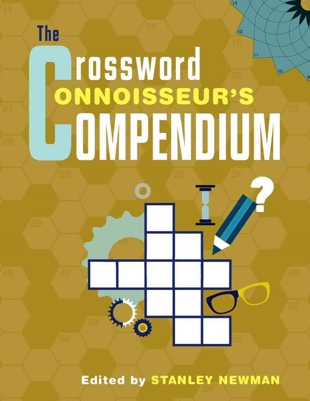 The Crossword Connoisseurs Compendium