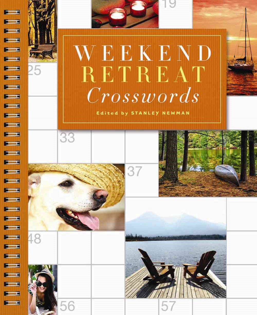 Weekend Retreat Crosswords