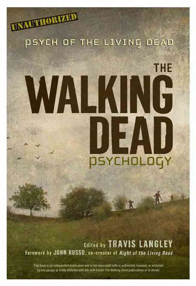 (ebook) The Walking Dead Psychology