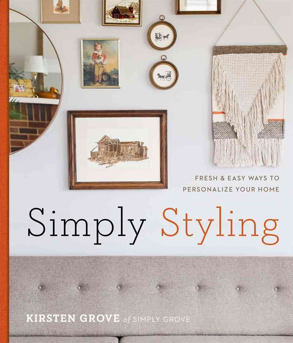 Simply Styling