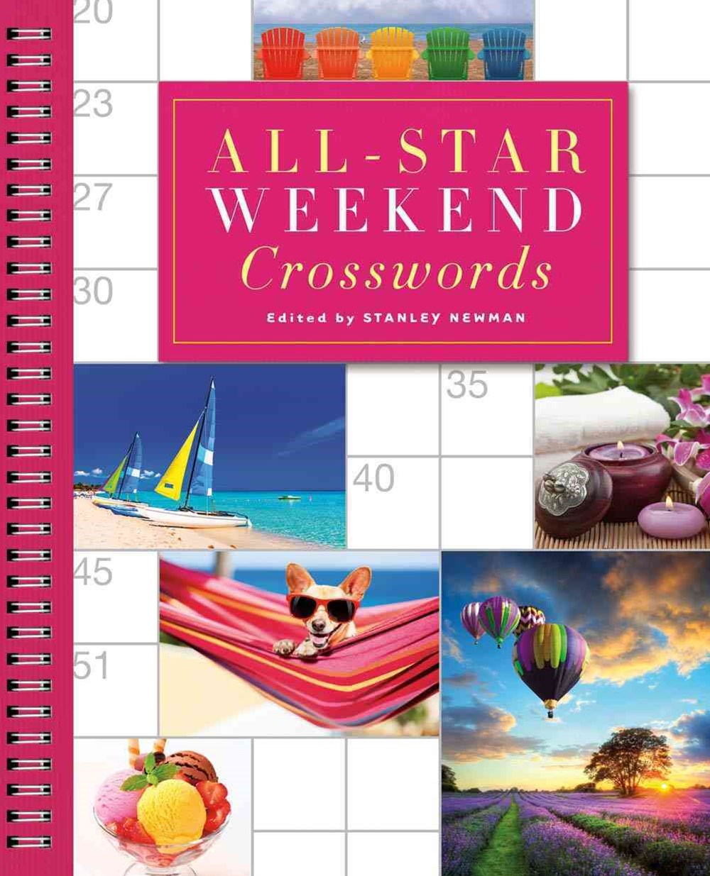 All-Star Weekend Crosswords