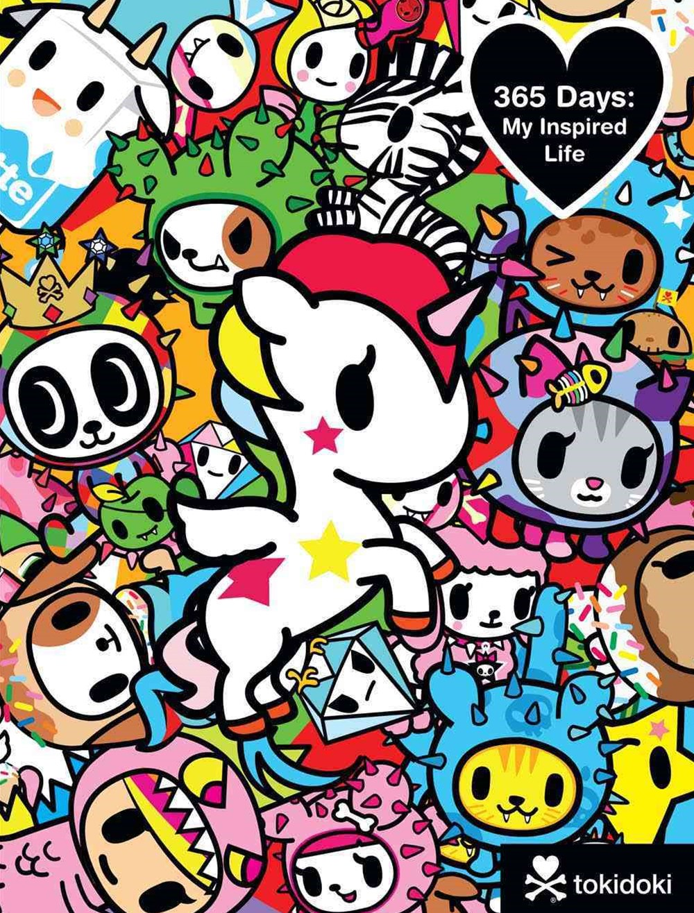 tokidoki 365 Days: My Inspired Life