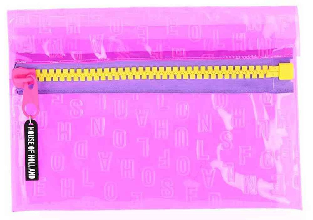 House of Holland Document Holder, Pink