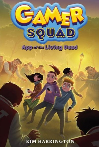 App of the Living Dead (Gamer Squad 3)