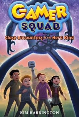 (ebook) Close Encounters of the Nerd Kind (Gamer Squad 2)