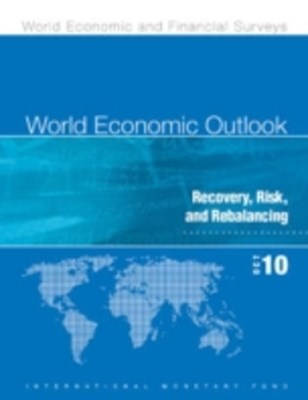 (ebook) World Economic Outlook, October 2010: Recovery, Risk, and Rebalancing