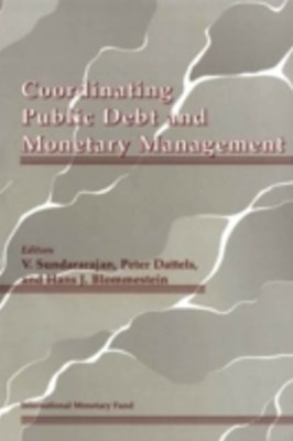 (ebook) Coordinating Public Debt and Monetary Management