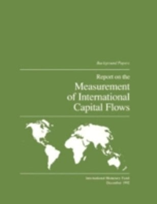 (ebook) Report on the Measurement of International Capital Flows: Background Papers