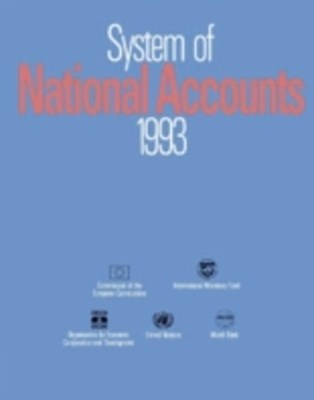 (ebook) System of National Accounts 1993