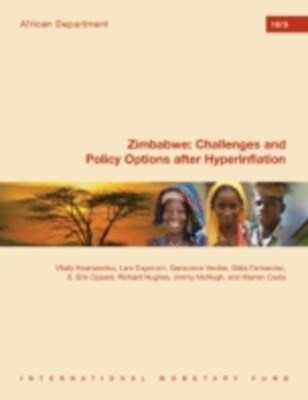 (ebook) Zimbabwe: Challenges and Policy Options after Hyperinflation