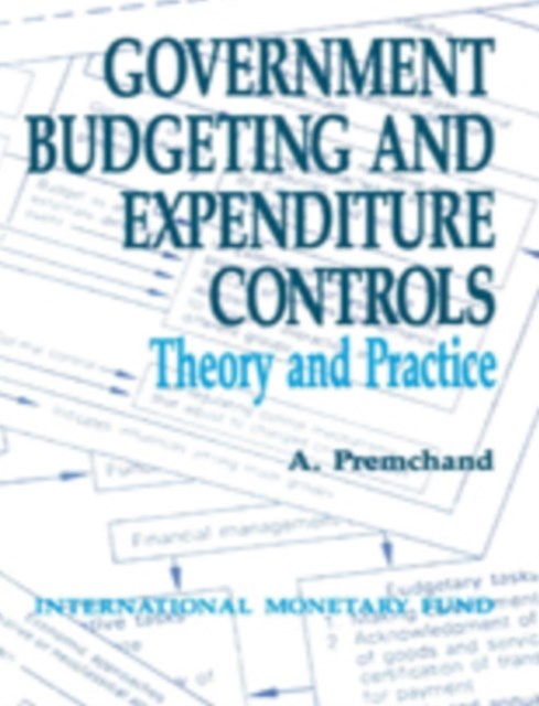 (ebook) Government Budgeting and Expenditure Controls
