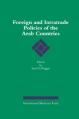 (ebook) Foreign and Intratrade Policies of Arab Countries