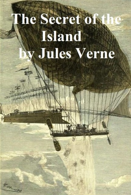 (ebook) Secret of the Island