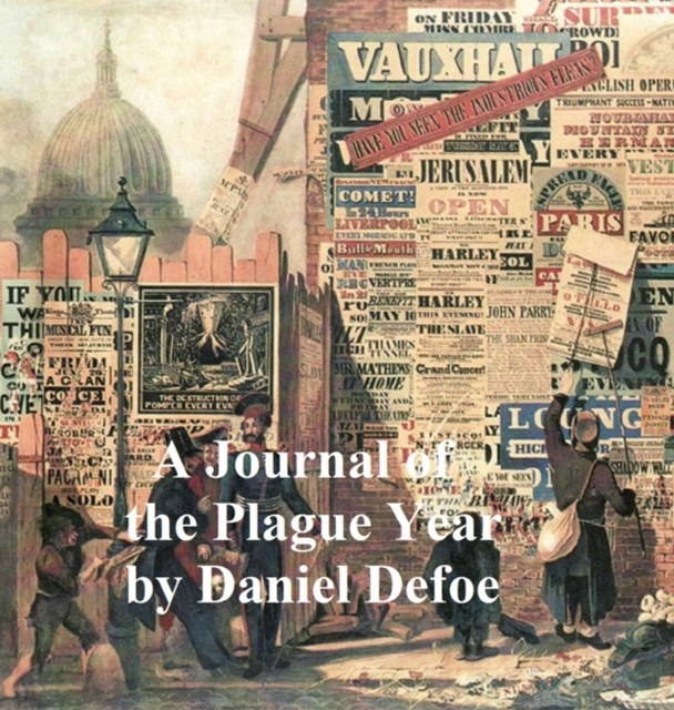 (ebook) Journal of the Plague Year