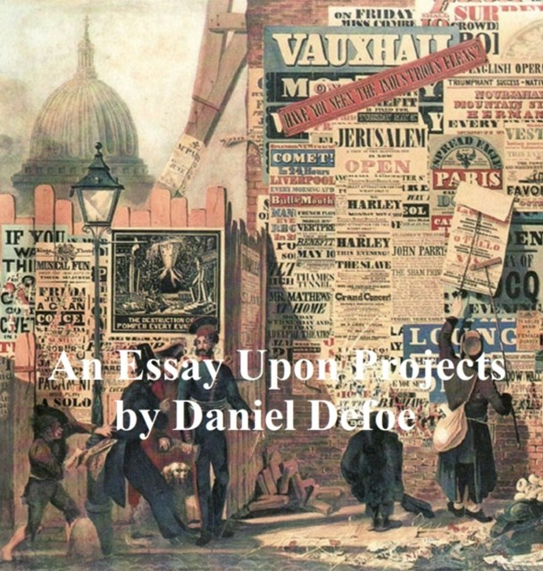 (ebook) Essays Upon Projects