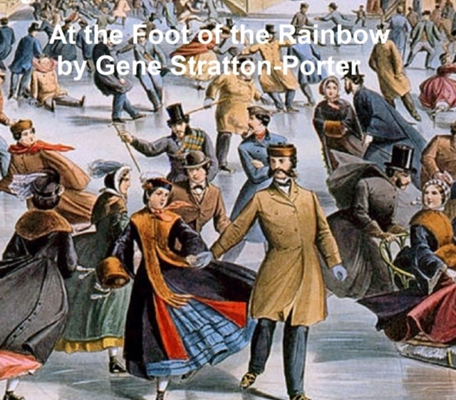 (ebook) At the Foot of the Rainbow