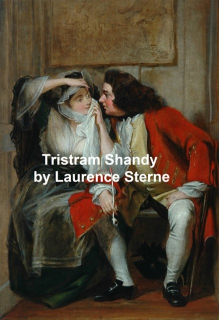 (ebook) Tristram Shandy