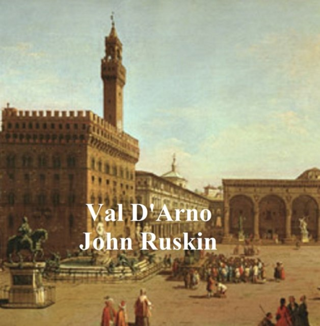 (ebook) Val D'Arno