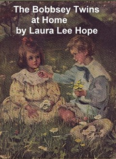 (ebook) Bobbsey Twins at Home