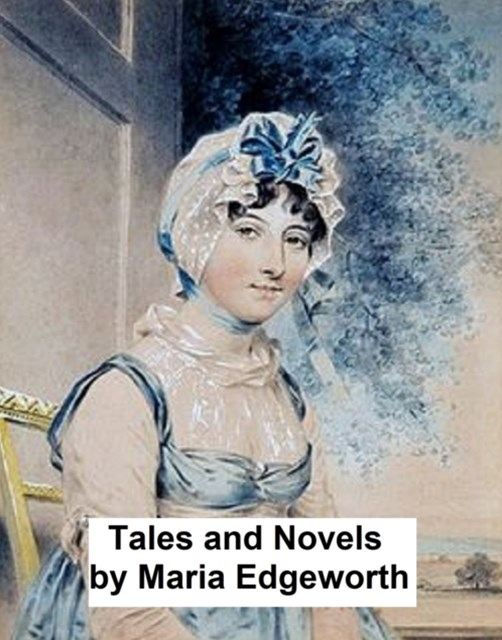 (ebook) Tales and Novels