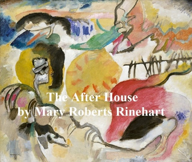 (ebook) After House