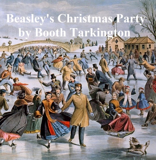 (ebook) Beasley's Christmas Party